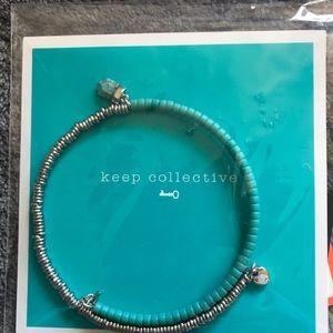 Keep Collection bracelet